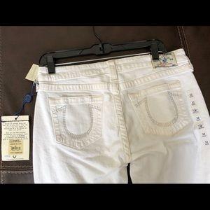 True Religion Denim Jeans